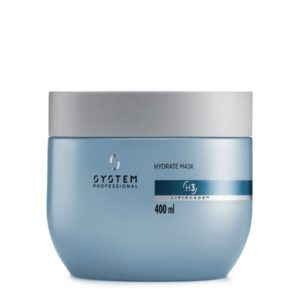 System Professional Forma Hydrate Mask 400ml