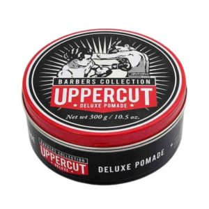 Uppercut Deluxe Pomade Barbers Collection 300 gr