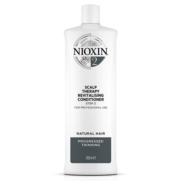 Nioxin Scalp Revitaliser Conditioner Σύστημα 2 1000ml