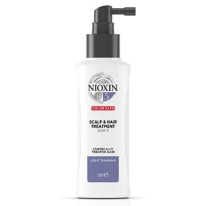 Nioxin Scalp Treatment Σύστημα 5 100ml