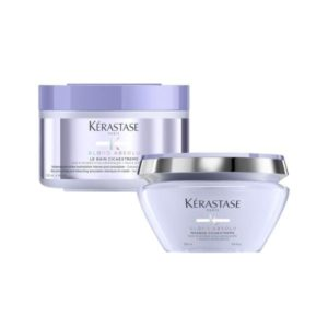 Ketastase Blond Absolu Set Bain Cicaextreme 250ml - Masque Cicaextreme 200ml