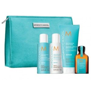 Moroccanoil Travel kit Repair 2021
