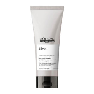 SERIE EXPERT Silver Conditioner Για Λευκά ή Ασημί Μαλλιά 200ml