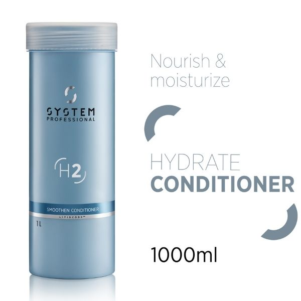 System Professional Forma Hydrate Conditioner 1000ml