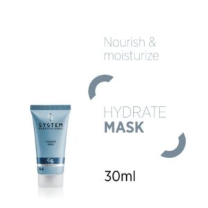 System Professional Forma Hydrate Mask 30ml (H3) Travel Size