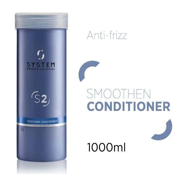 System Professional Forma Smoothen Conditioner 1000ml