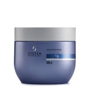 System Professional Forma Smoothen Mask 400ml